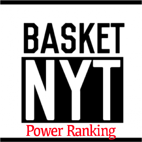 Power Ranking